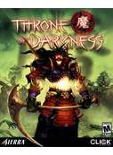 Cover zu Throne of Darkness