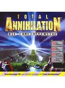 Cover zu Total Annihilation: Core Offensive