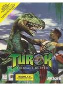 Cover zu Turok: Dinosaur Hunter