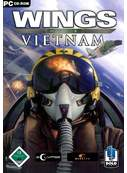Cover zu Wings over Vietnam