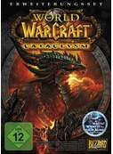 Cover zu World of Warcraft: Cataclysm