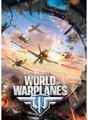 Cover zu World of Warplanes