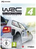 Cover zu WRC 4: FIA World Rally Championship