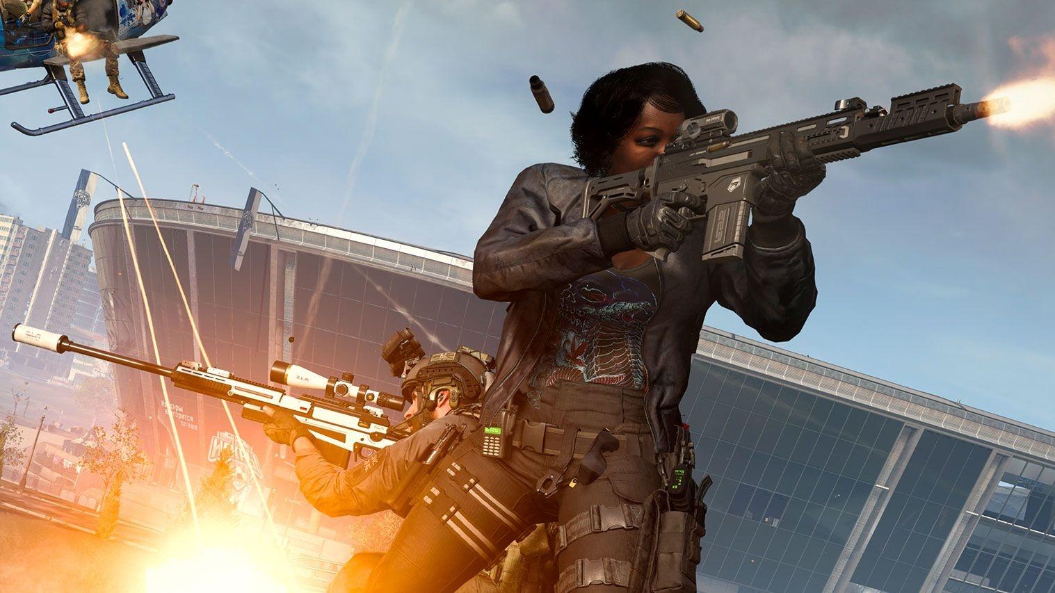 CoD Warzone bringt 50vs50 zurück, alle Infos zum Update
