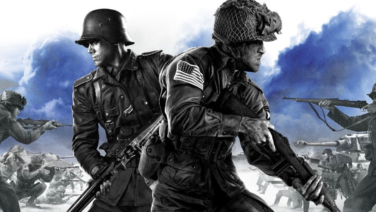 company of heroes 2 the western front armies im westen nichts neues gamestar. Black Bedroom Furniture Sets. Home Design Ideas