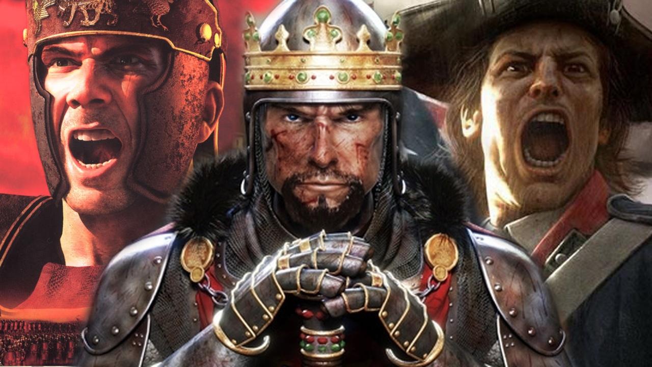 Die besten Total Wars - Alle 15 Strategiespiele in der Topliste