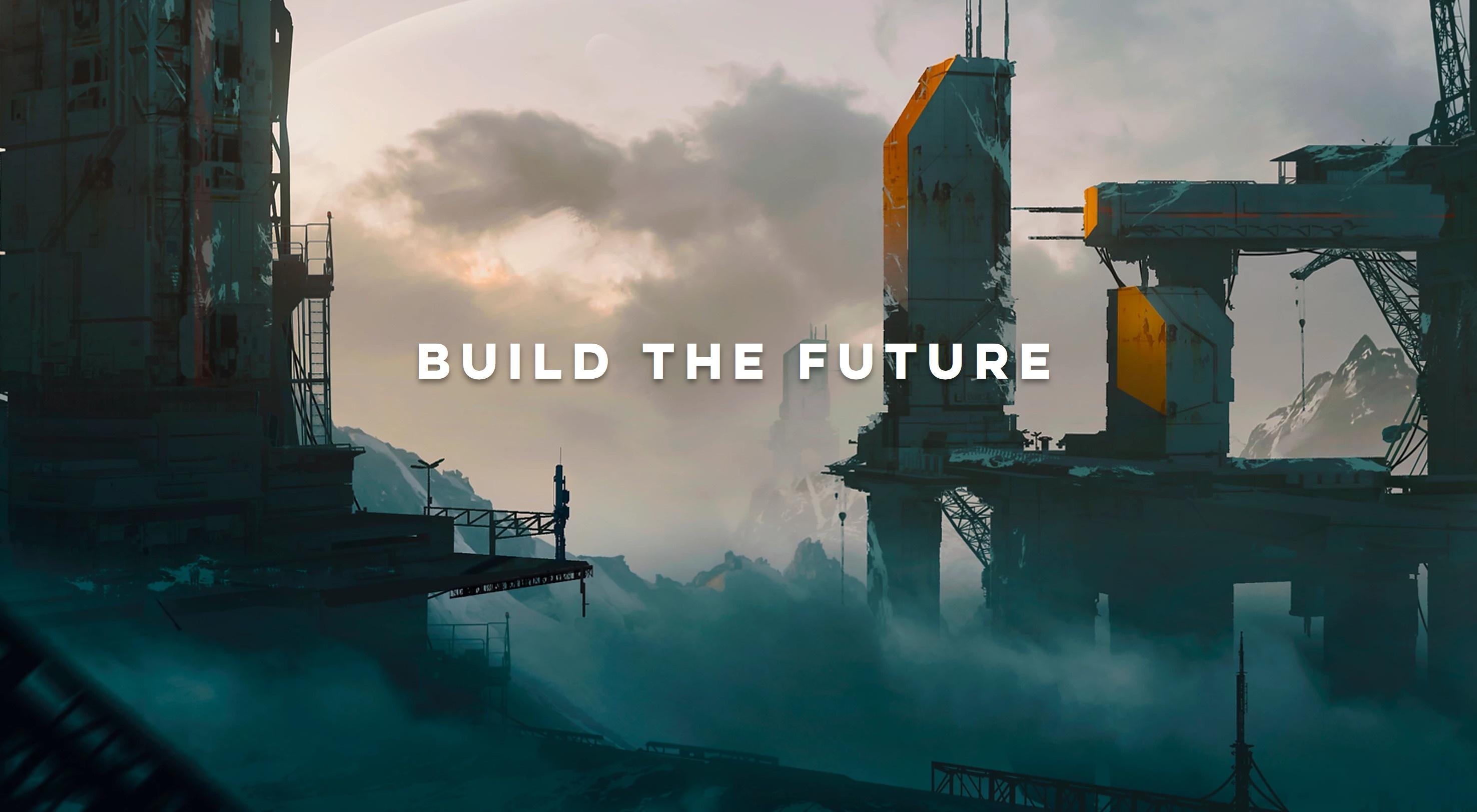 BioWare - Ex-Entwickler arbeiten mit Magic-Publisher an neuem Sci-Fi-Rollenspiel