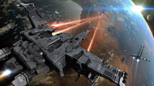 Zweite Chance in Eve Online: Fluchtfregatte lässt euch weiterkämpfen