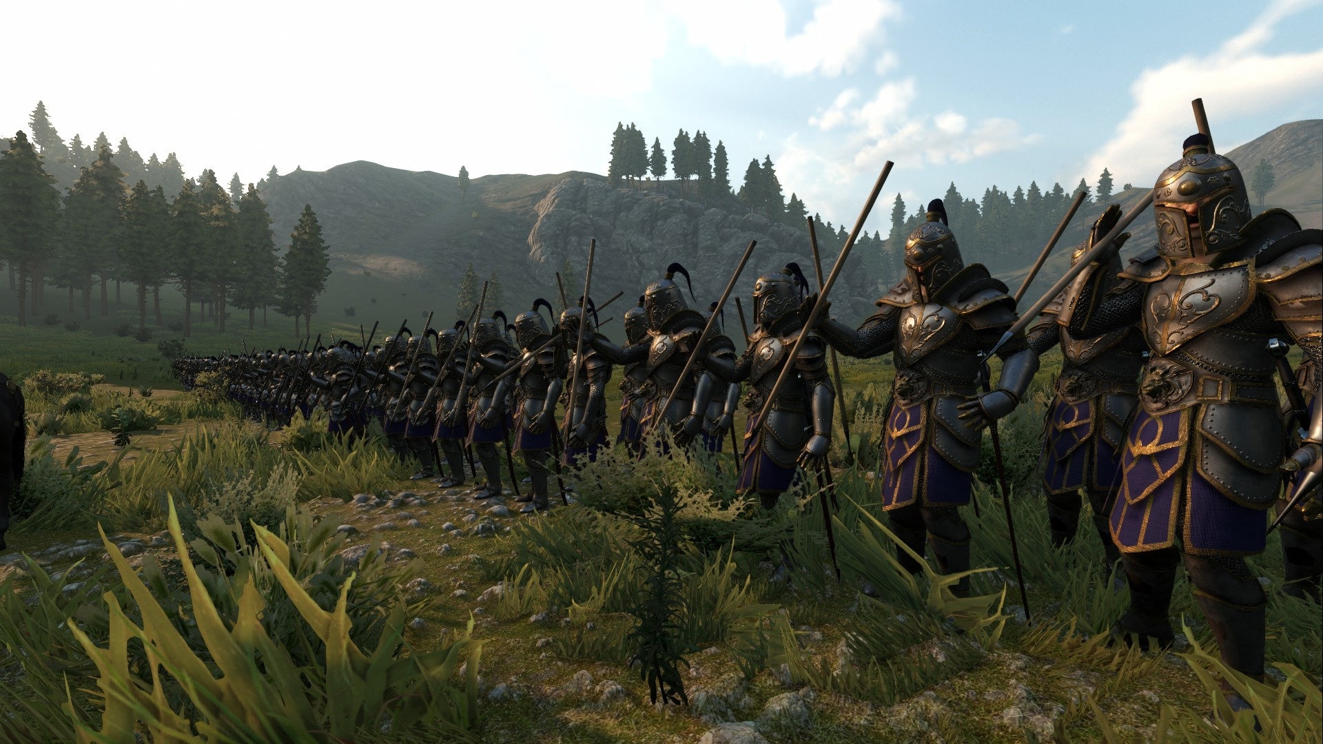Mount & Blade 2: Mod wants to let you conquer Azeroth from WoW