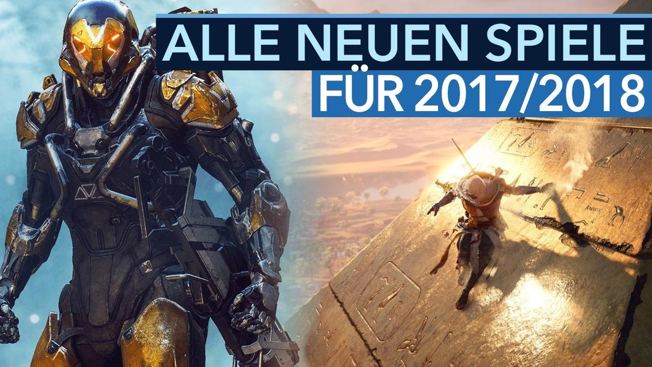 Neueste Games