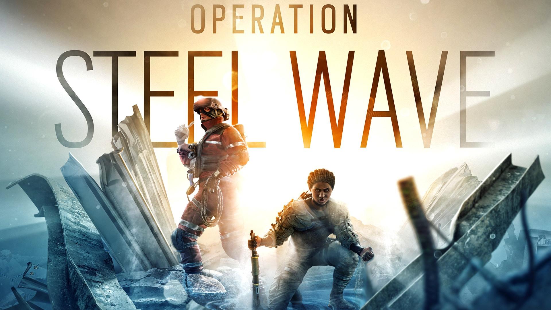 Spiele-Special: Rainbow Six: Siege - Season 2 von Jahr 5 ist enthüllt: Alles zu den neuen Operatoren (Ace & Melusi), dem House Rework & mehr