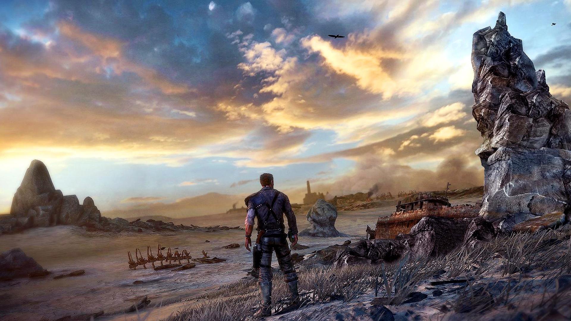 Gamestar Mad Max