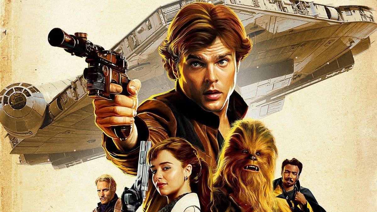 Han Solo 2: Wieso sich Fans ein Sequel zum Star-Wars-Flop wünschen
