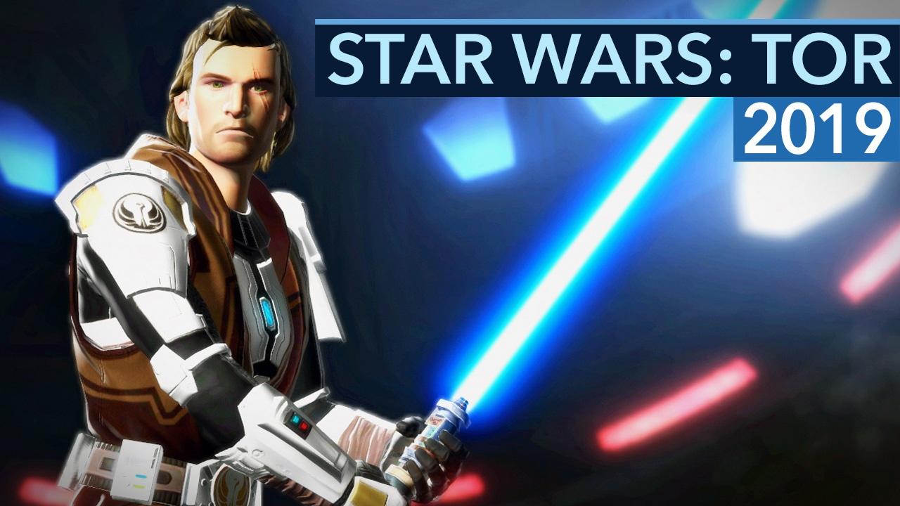 Ist Star Wars The Old Republic Kostenlos