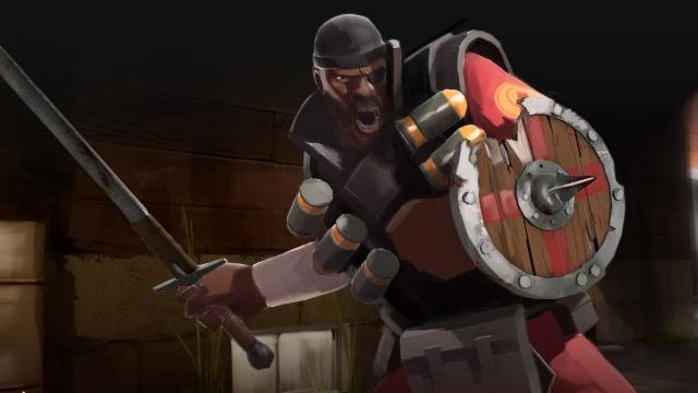 Team Fortress 2 Nahkampf Waffen Für Den Demoman Gamestar