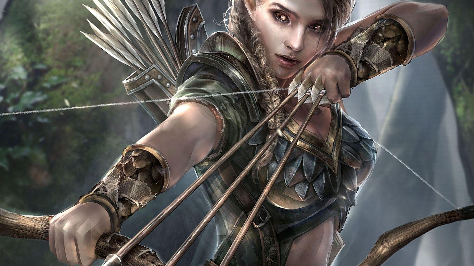 The Elder Scrolls Online Legends Wallpapers: Unser Ersteindruck Zum Skyrim