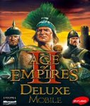 Cover zu Age of Empires 2 Deluxe Mobile - Handy