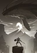 Cover zu Ashen - Xbox One