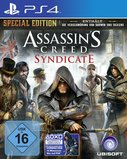 Cover zu Assassin's Creed Syndicate - PlayStation 4