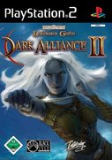 Cover zu Baldur's Gate: Dark Alliance 2 - PlayStation 2