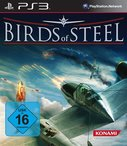 Cover zu Birds of Steel - PlayStation 3