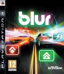 Cover zu Blur - PlayStation 3