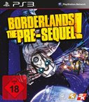 Cover zu Borderlands: The Pre-Sequel - PlayStation 3