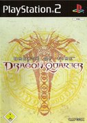 Cover zu Breath of Fire: Dragon Quarter - PlayStation 2