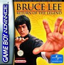 Cover zu Bruce Lee: Return of the Legend - Game Boy Advance