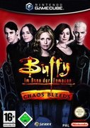 Cover zu Buffy: Chaos Bleeds - GameCube
