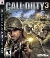Cover zu Call of Duty 3 - PlayStation 3