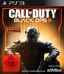 Cover zu Call of Duty: Black Ops 3 - PlayStation 3