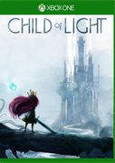 Cover zu Child of Light - Xbox One