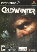 Cover zu Cold Winter - PlayStation 2