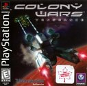 Cover zu Colony Wars: Vengeance - PlayStation