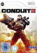 Cover zu Conduit 2 - Wii