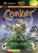 Cover zu Conker: Live & Reloaded - Xbox