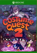 Cover zu Costume Quest 2 - Xbox One