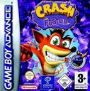 Cover zu Crash Bandicoot Fusion - Game Boy Advance