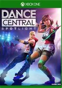 Cover zu Dance Central Spotlight - Xbox One