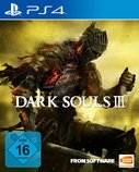 Cover zu Dark Souls 3 - PlayStation 4