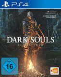 Cover zu Dark Souls: Remastered - PlayStation 4