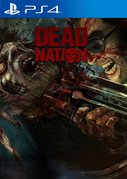Cover zu Dead Nation: Apocalypse Edition - PlayStation 4