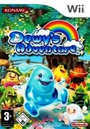 Cover zu Dewy's Adventure - Wii