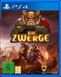 Cover zu Die Zwerge - PlayStation 4
