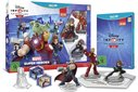Cover zu Disney Infinity 2.0: Marvel Super Heroes - Wii U