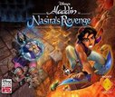 Cover zu Disney's Aladdin in Nasira's Revenge - PlayStation