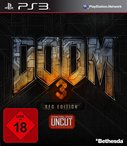 Cover zu Doom 3 BFG Edition - PlayStation 3