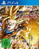 Cover zu Dragon Ball FighterZ - PlayStation 4