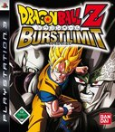 Cover zu Dragon Ball Z: Burst Limit - PlayStation 3